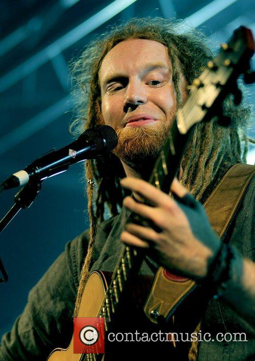 Newton Faulkner, Liverpool and Academy 3