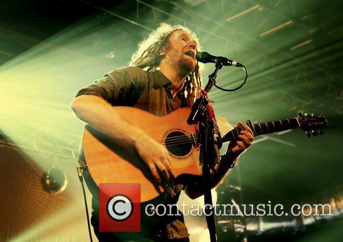 Newton Faulkner, Liverpool and Academy 25