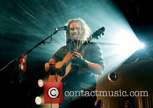 Newton Faulkner, Liverpool and Academy 2