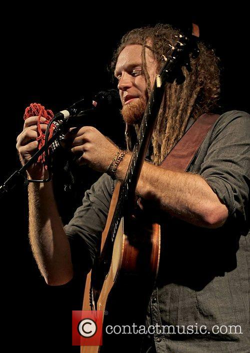 Newton Faulkner, Liverpool and Academy 22