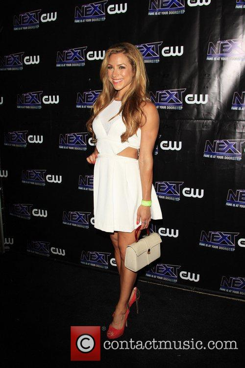 Alison Hagendorf The CW Celebrates 'The Next' And...
