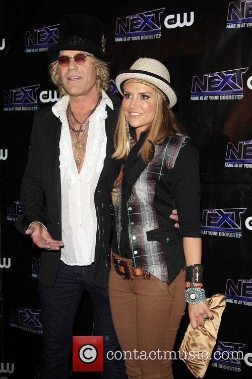 Big Kenny and Brooke Mueller  The CW...