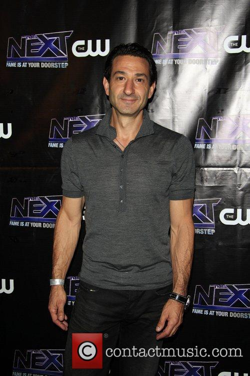 David Boome The CW Celebrates 'The Next' And...