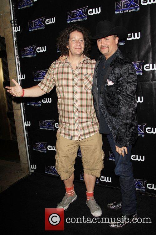 Jeffrey Ross and John Rich 1