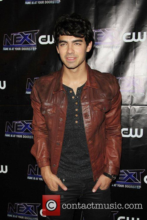 Joe Jonas The CW Celebrates 'The Next' And...