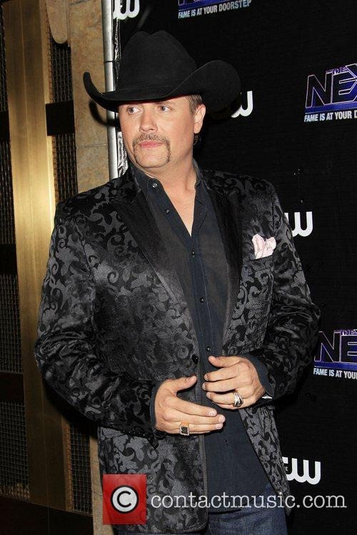 John Rich The CW Celebrates 'The Next' And...