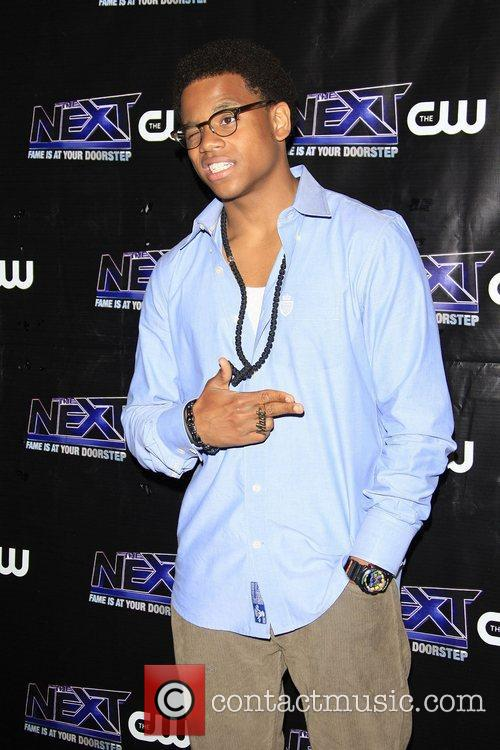 Tristan Wilds The CW Celebrates 'The Next' And...