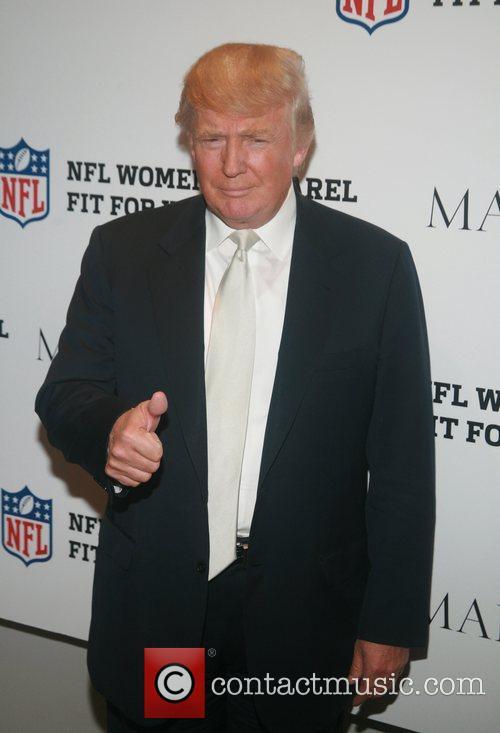 Donald Trump 2
