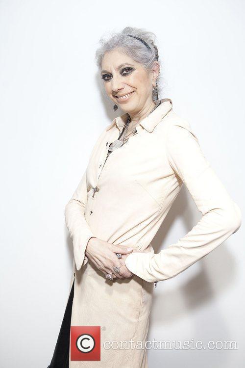 Mercedes-Benz Fashion Week - Fall 2012 - The...