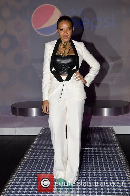 Mercedes-Benz Fashion Week Fall 2012 - Celebrities at...