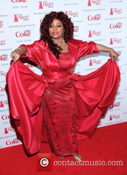 Heart Truth's Red Dress Fall 2012 Collection -...
