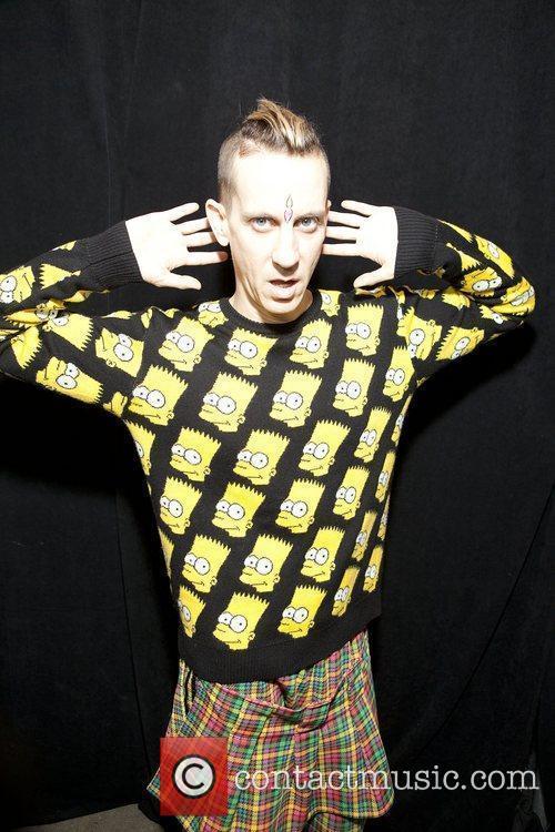 Jeremy Scott Mercedes-Benz Fashion Week - Fall 2012...