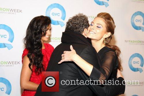 Camila Alves, Isaac Mizrahi, Maria Menounos and New York Fashion Week 2