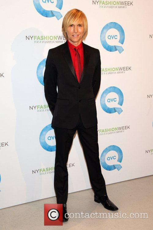 Marc Bouwer and New York Fashion Week 1