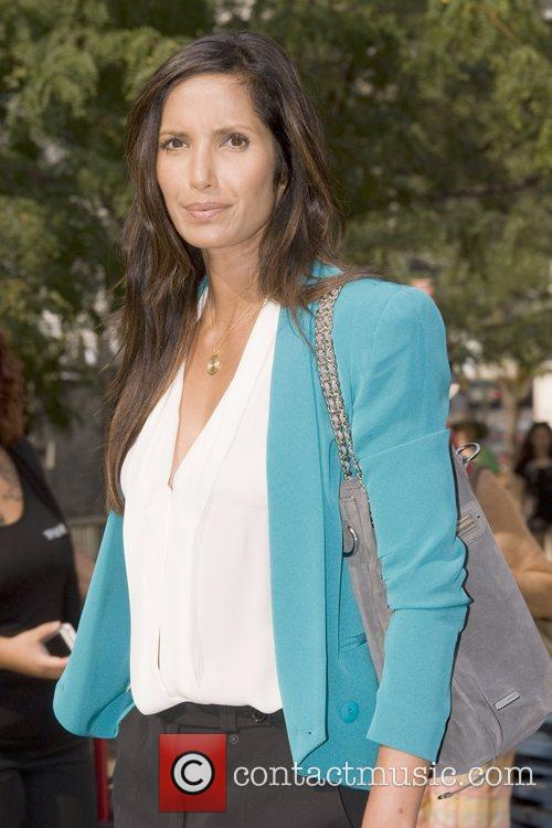 Padma Lakshmi - Gallery Photo Colection
