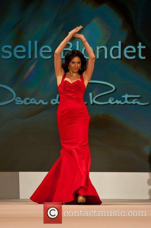 Giselle Blondet 1
