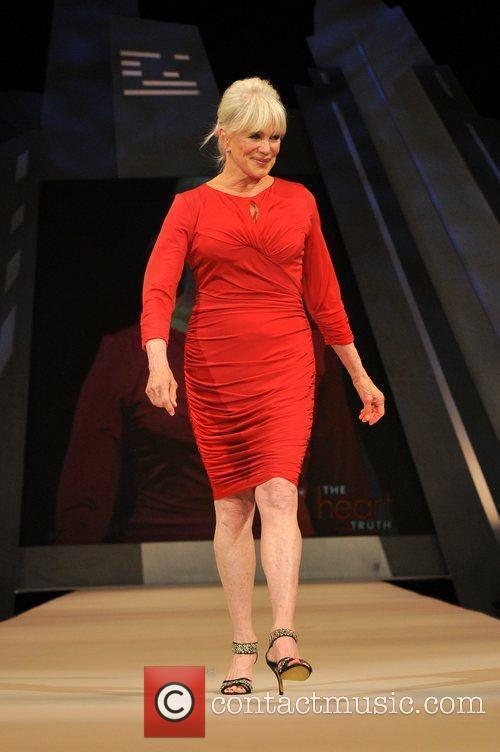 The Heart Truth Red Dress Collection 2012 -...
