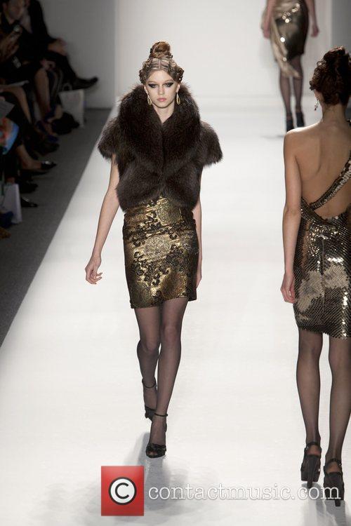Model and Alyssa Campanella 3