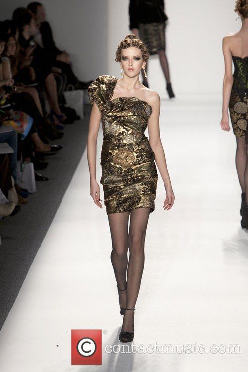 Model and Alyssa Campanella 5