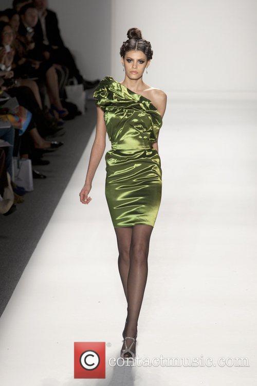 Model and Alyssa Campanella 8
