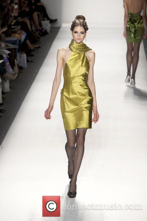Model and Alyssa Campanella 9