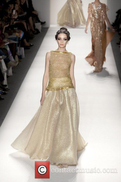 Model and Alyssa Campanella 10