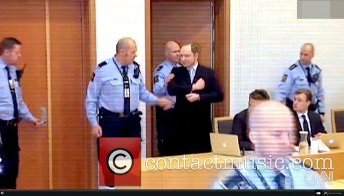 Anders Behring Breivik ,the man accused of killing...
