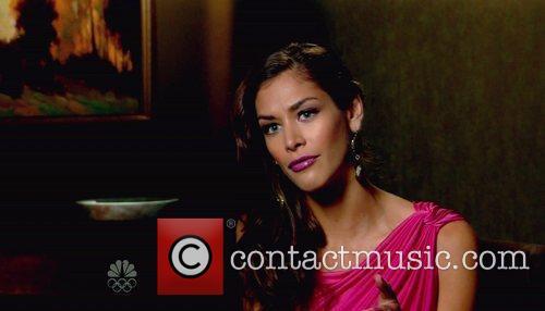 Dayana Mendoza NBC's 'The Celebrity Apprentice' Season 5,...