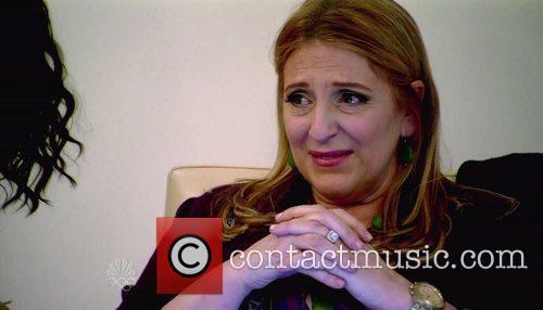 Lisa Lampanelli NBC's 'The Celebrity Apprentice' Season 5,...