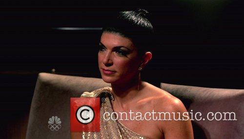 Teresa Giudice NBC's 'The Celebrity Apprentice' Season 5,...