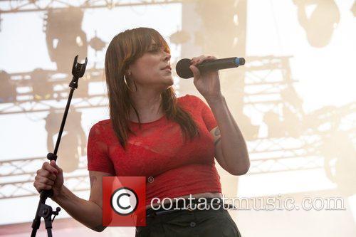 Beth Hart at the Festival de Nice 2012...