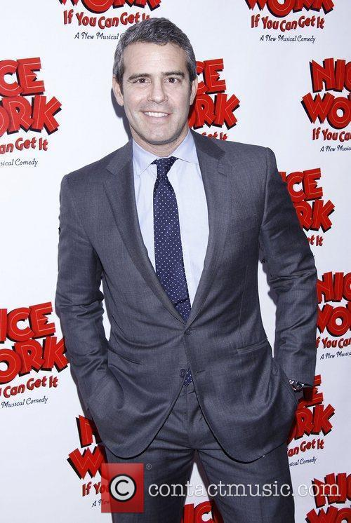 andy cohen broadway opening night of nice 3846805