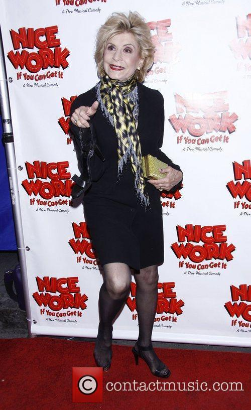concetta tomei broadway opening night of nice 3846823