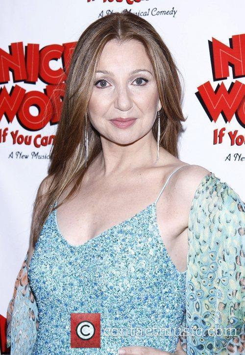 Donna Murphy and Imperial Theatre 1