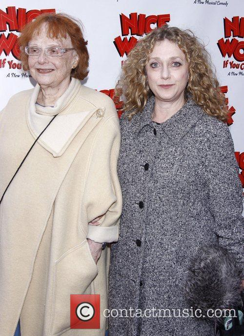 Carol Kane and Imperial Theatre 8