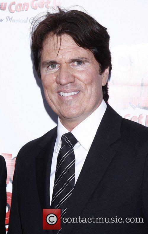 Rob Marshall and Imperial Theatre 4