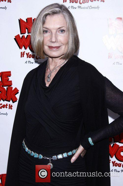 Susan Sullivan and Imperial Theatre 6