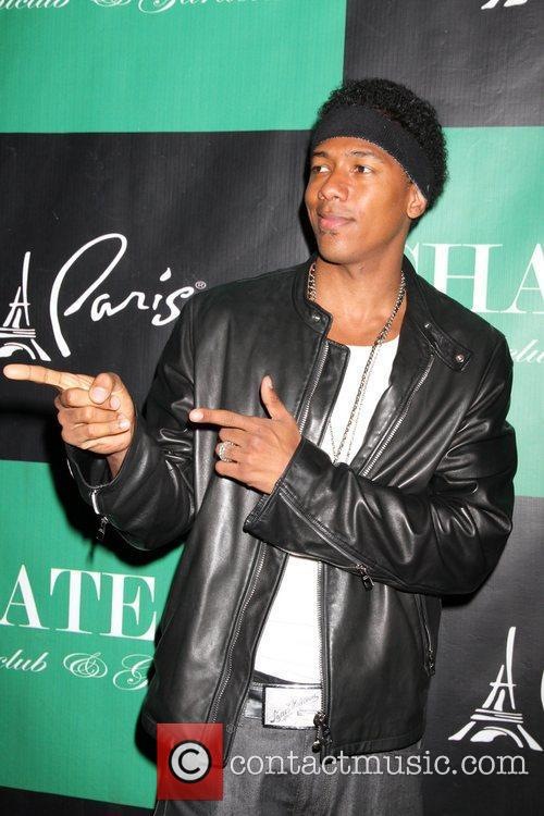 Nick Cannon 7
