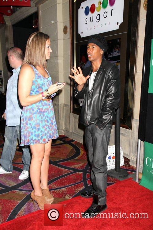 Nick Cannon 17