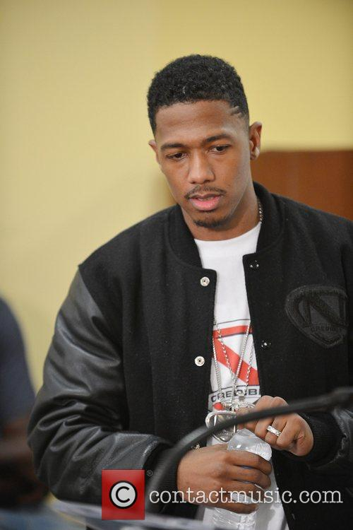 Nick Cannon 9