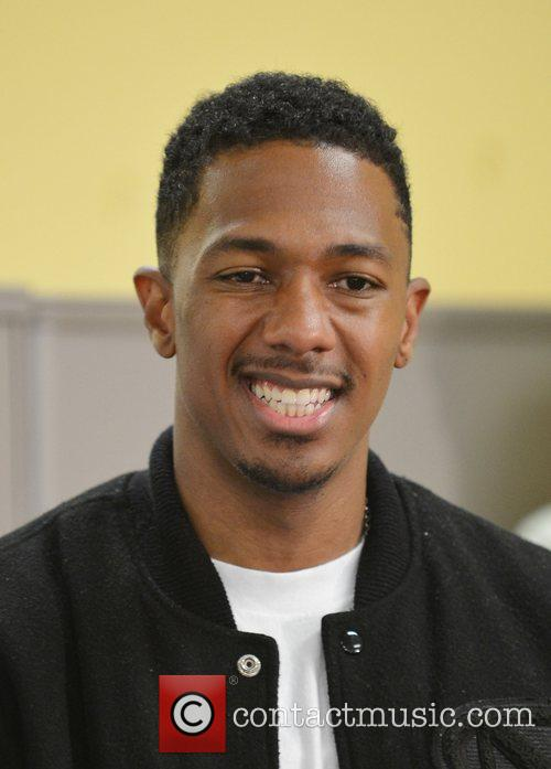 Nick Cannon 15