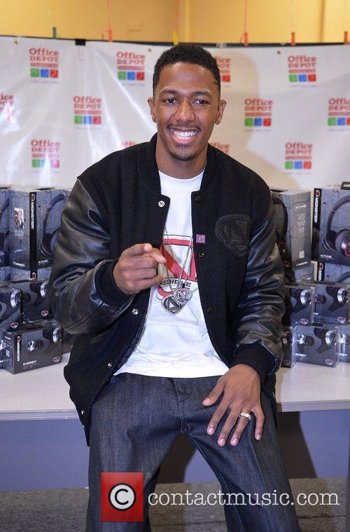 Nick Cannon 20