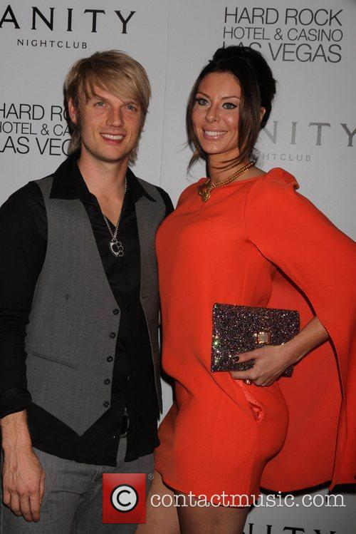 Nick Carter, Hard Rock Hotel And Casino