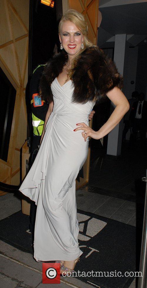 Nikki Zilli,  at PR guru Nick Ede's...