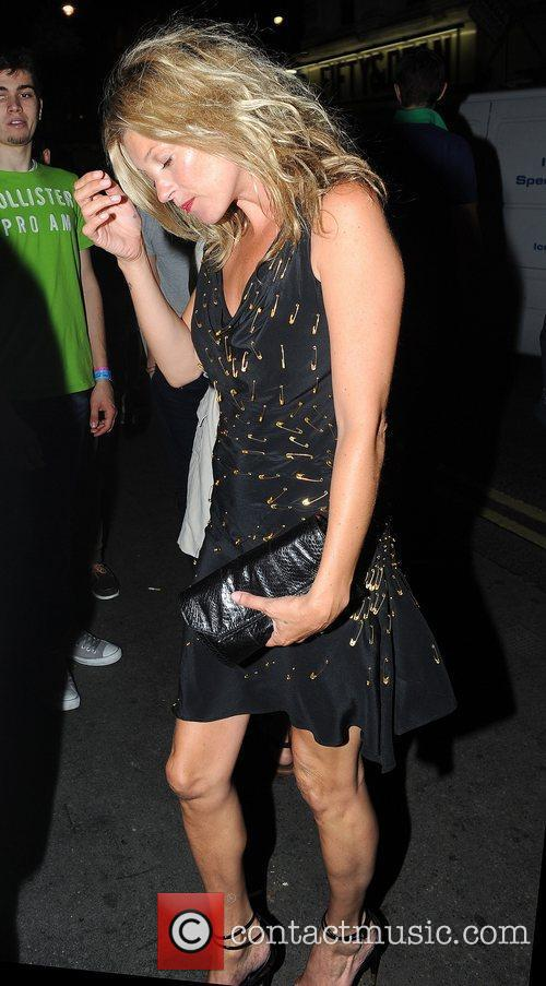 Kate Moss and Groucho Club 4