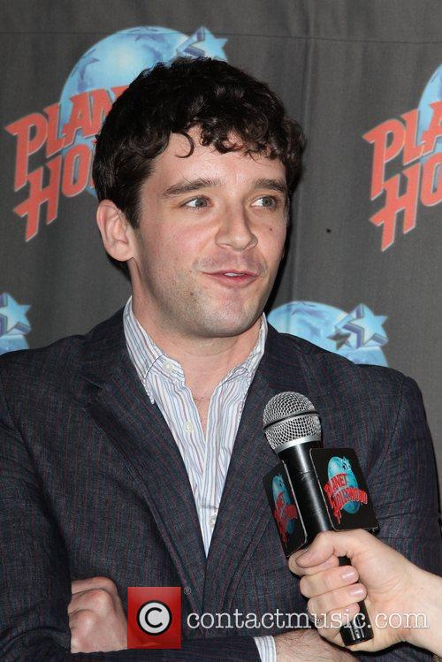 Michael Urie and Planet Hollywood 6