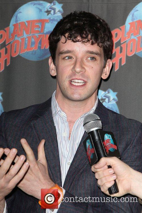 Michael Urie and Planet Hollywood 7