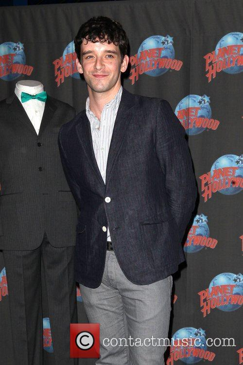 Michael Urie and Planet Hollywood 8