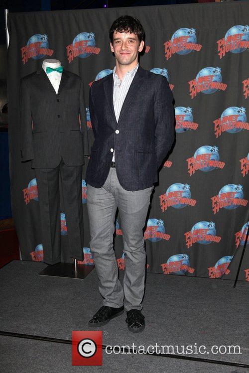 Michael Urie and Planet Hollywood 9
