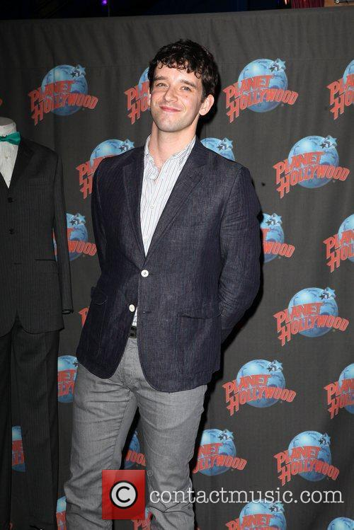 Michael Urie and Planet Hollywood 1